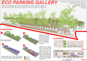 011-01 - ECO PARKING GALLERY